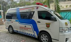 Apa Kabar Mobil PCR Pemkot Samarinda Seharga Rp3 Miliar?