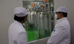 Bio Farma Siap Produksi 250 Juta Dosis Vaksin Covid-19 Hingga Akhir Tahun