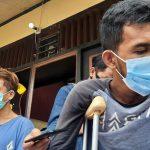 Enam Kali Menjambret di Samarinda, Kaki Andika Ditembak