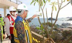 Menteri PUPR Tekankan Penataan Kawasan Wisata Labuan Bajo Tonjolkan Kearifan Lokal