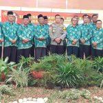 FKUB – Polres Nunukan Bahas Isu-isu Rawan di Pilkada 2020