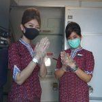 Lion Air Group Berikan Layanan Rapid Test di Klinik MMU Samarinda