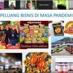 Webinar Serentak di 12 Kota, Telkomsel Ajak UMKM Bangkit Tingkatkan Produktivitas
