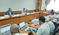 Selisih Miliaran, Rapat Pembahasan KUA-PPAS APBD Murni 2021 Nunukan Ditunda