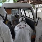 Makamkan 6 Jenazah, 12 Jam yang Melelahkan Bagi Satgas Covid-19 di Samarinda