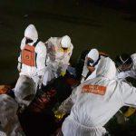 Warga Samarinda yang Melompat ke Sungai Karang Mumus Meninggal