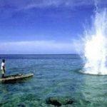 Harus Ada Tindakan Tegas untuk Oknum Pengebom Ikan