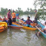 Tiga Hari Dicari, 3 Pemancing di Paser Ditemukan Meninggal