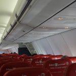 Terbang Tanpa Khawatir, Semua Armada Lion Air Dilengkapi HEPA Filter
