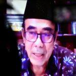 Menteri Agama Terbitkan Keputusan tentang Pedoman Umrah di Masa Pandemi