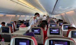 Terbang dengan Aman, Batik Air Garansi Semua Armadanya Dilengkapi HEPA Filter