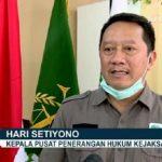 Bertha Romius Yasin, Buronan Kasus Korupsi Ditangkap di Batam