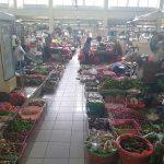 Penertiban Pasar Liar Masih Jadi Dilema