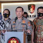 Polisi Usut Investasi Bodong PT Kampoeng Kurma