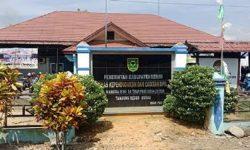 Anggota DPRD Berau Sebut Masih Banyak Calo di Disdukcapil