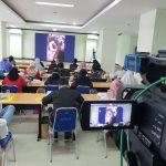 Dinas Perindustrian Samarinda Ajak UMKM Go Digital