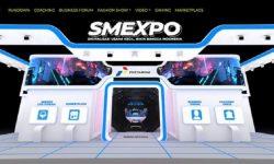 Pertamina SMEXPO 2020 Catat Potensi Transaksi Lebih dari Rp 9 Miliar