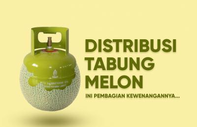 Walikota Jambi Menjawab Tantangan Distribusi Tabung Melon dengan Kartu Pelanggan