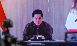 Indonesia Battery Corporation Dimiliki PT ANTAM, MIND, Pertamina, dan PLN