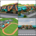 Proyek Stadion Jangan Rugikan Masyarakat
