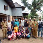 21 Tahun di Malaysia, Disdukcapil Nunukan Fasilitasi Sudirman Pulang ke Parepare