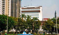 Kantor Menteri ESDM Raih Penghargaan Gedung Hemat Energi se-ASEAN