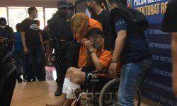Korban dan Pelaku Mutilasi Berkenalan Melalui Aplikasi Cari Jodoh