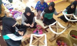 Sebanyak 89 Ribu Pelaku UMKM di Kaltim Terima Bantuan Rp214 Miliar dari APBN