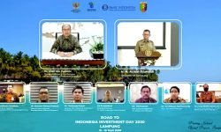 Road to Indonesia Investment Day 2020, Lampung Unggulkan 7 Proyek Investasi