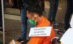 Polda Metro Jaya Gelar Rekonstruksi Terkait Kasus Mutilasi di Kalibata City