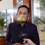 Rudi Mas'ud Pertanyakan Berkurangnya Volume LPG Bersubsidi