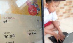 Ini Syarat Dapat Kuota Data Gratis Indosat Ooredoo Buat Belajar Daring