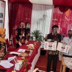 KPU Samarinda Ingatkan Pengurus Parpol Wajib Hadir Saat Bacalon Mendaftar