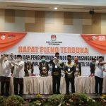 Penentuan Nomor Urut Paslon, KPU Samarinda Pakai PKPU No 13/2020
