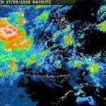 Waspada Potensi Hujan Lebat 3 Hari ke Depan, Termasuk Kaltim