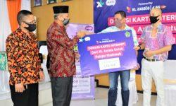 XL Axiata Sebar 133.548 Paket Kuota Gratis Siswa Madrasah di Kalbar