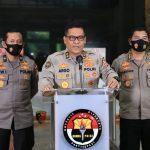 Polri Limpahkan Lagi Berkas Perkara Red Notice Djoko Tjandra ke Kejagung