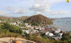 Menhub Pastikan Proyek Bandara dan Pelabuhan di Labuan Bajo Jalan Terus