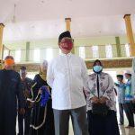 Pemprov Salurkan Rp 8,8 Miliar untuk Bantuan Hibah Keagamaan