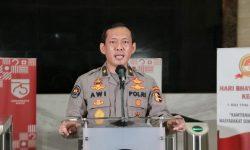 Operasi Yustisi Prokes di Indonesia, Polri Sudah Melakukan Penindakan 1,3 Juta Kali