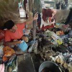 Dawari, Eks TNI yang Kini Tinggal di Pondok Bekas Kandang Ayam di Samarinda