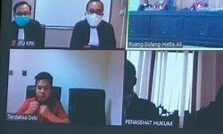 JPU Sebut Deky Aryanto Alirkan Gratifikasi ke Ketua DPRD Kutim