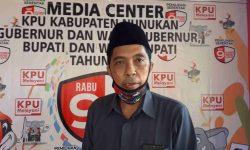 KPUD Nunukan Fasilitasi dan Sosialisasikan Ukuran APK Paslon