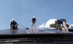 Kementerian ESDM Siapkan Program Energi Surya Nusantara