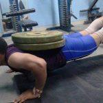 Falentinus Keo Meo: Tempat Latihan Binaraga Akan Dikoordinasikan dengan KONI