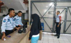 Komisi I Mendukung Rutan Tanjung Redeb Dilengkapi X-Ray