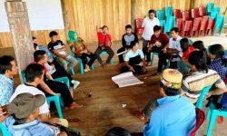 Komisi II Minta Pemkab Berau Latih Pengurus BUMK