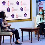 IRT dan Organisasi Perempuan Ujung Tombak Tekan Penularan Covid-19 Dalam Keluarga