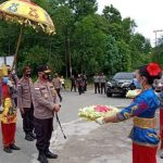 Kapolda Kaltara Irjen Bambang Ingatkan TNI-Polri Harus Netral di Pilkada Nunukan