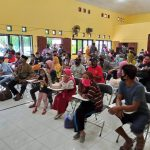 Sudah Dipulangkan ke Luwu, Eks PMI Ilegal Kembali Masuk ke Nunukan